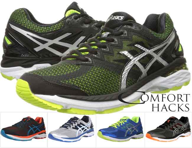 ASICS GT 2000 – 5  Review