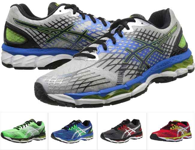 best asics running shoe for plantar fasciitis maaja