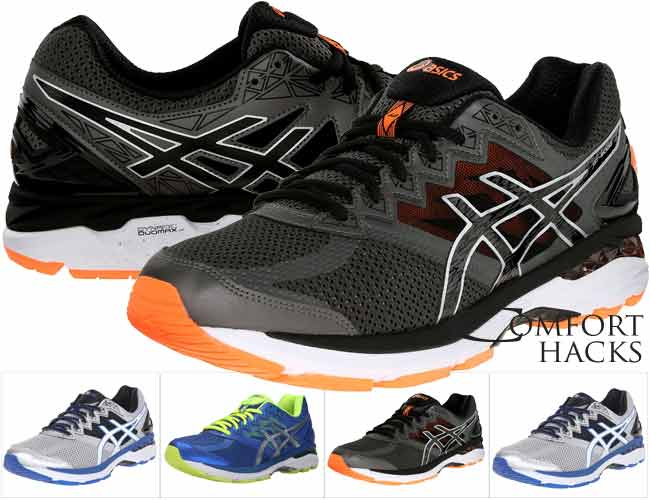 Best Running Shoes For Moderate Pronation Extra Wide