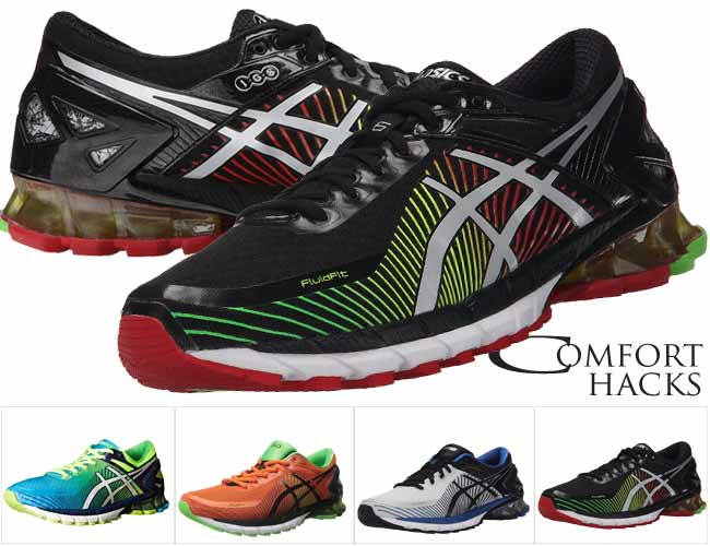 Chaussures Femmes Taille 6 Asics HloqtH