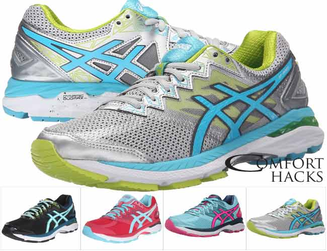 Advice: Best running shoes for bunions and how to choose them