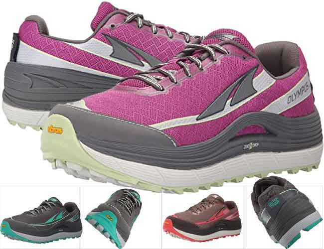 Are Altra Running Shoes Good For Plantar Fasciitis
