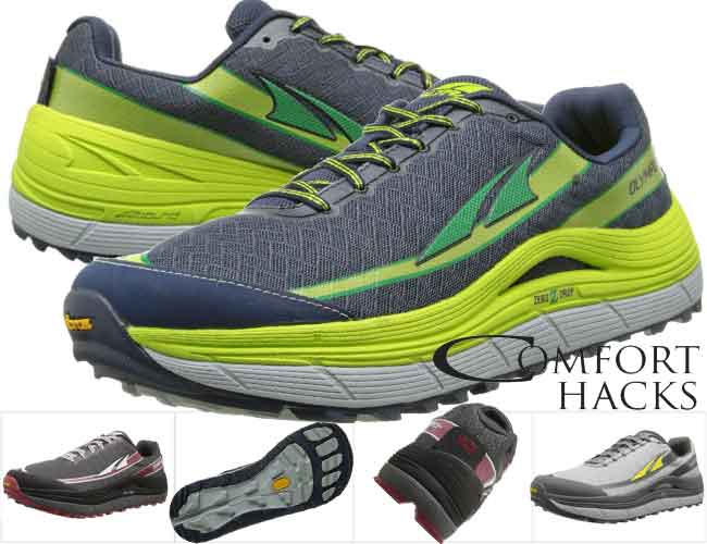 Altra Olympus 2.5 Review