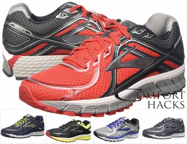 327b698a75749 ComfortHacks Best running shoes for flat feet 2019 Guide » ComfortHacks