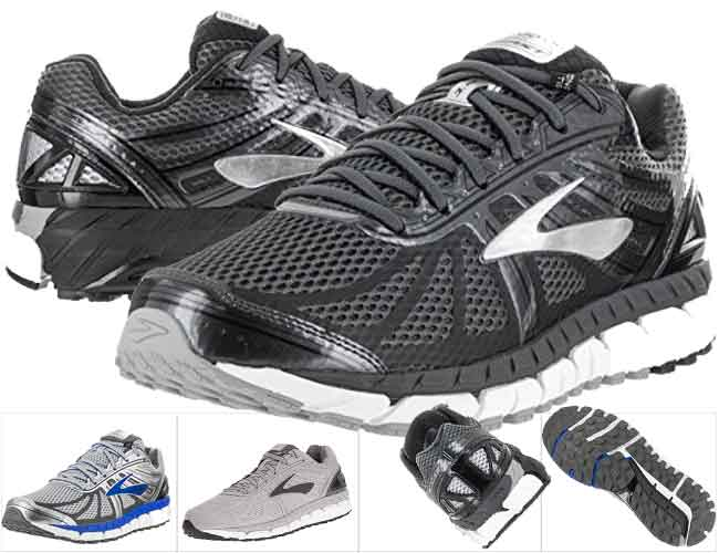 Shoes Gives The Feet That Extra Breathability And Comfort Which Makes Training Going For A Run Real Pleasure Those Who Have Problematic Flat