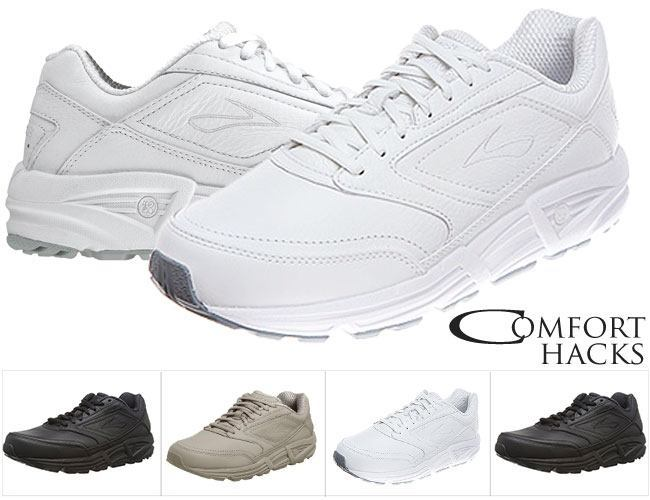 My 3 Most Comfortable Walking Shoes for Women | walkingshoeguide.com