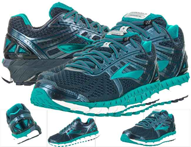 Best Price Brooks Ariel Running Shoes