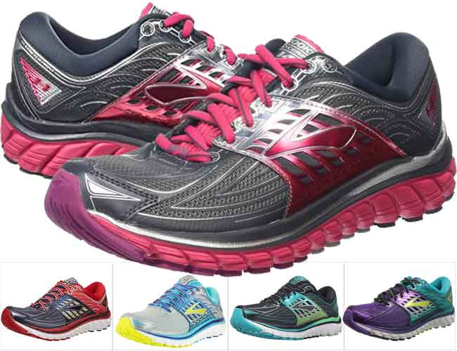 Brooks Glycerin 15 is ladies #3 in the category