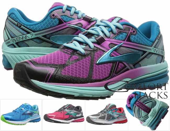 ed27a2e5b3fbc ComfortHacks Compared: best running shoes for plantar fasciitis you ...