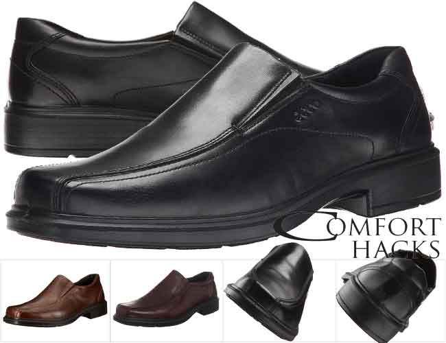 Best Shoes For Waiters Mens