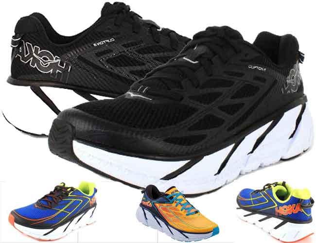 ComfortHacks Best Running Shoes for Heavy Runners 2019