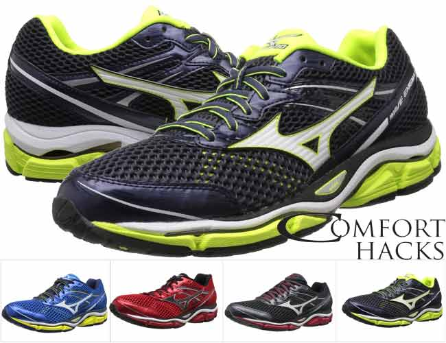 Mizuno Men's Wave Enigma 6 Review