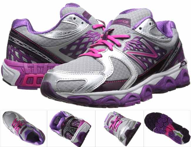 Best Running Shoes For People With Flat Feet