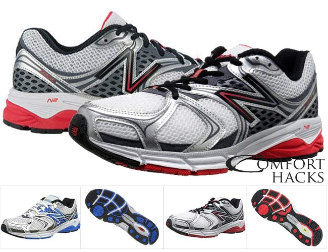 Best Running Shoe For Stability And Motion Control