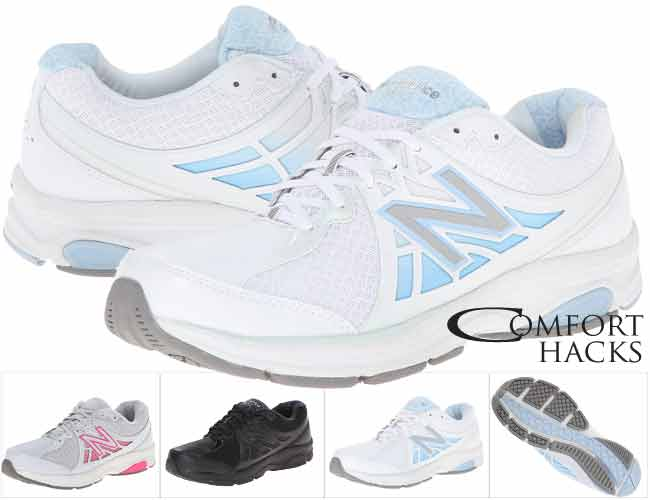 guide best shoes for standing hours all day