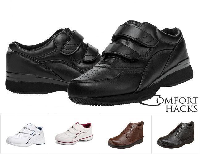 Comforthacks Full Guide Best Shoes For Standing Long