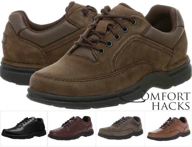 Best Shoes For Standing And Walking Mens