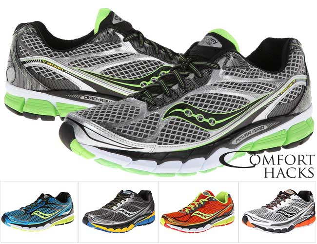 clothing stores running shoes for with high
