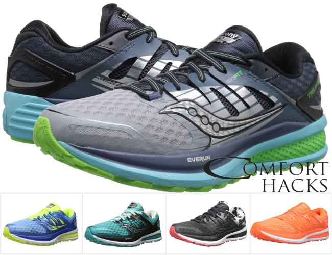 saucony shoes for plantar fasciitis