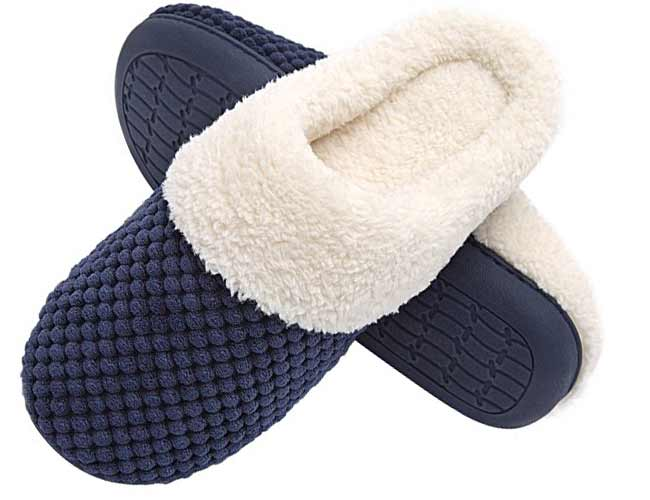 2c7ed8533f7b great example of house slippers for hardwood floors especially for a woman