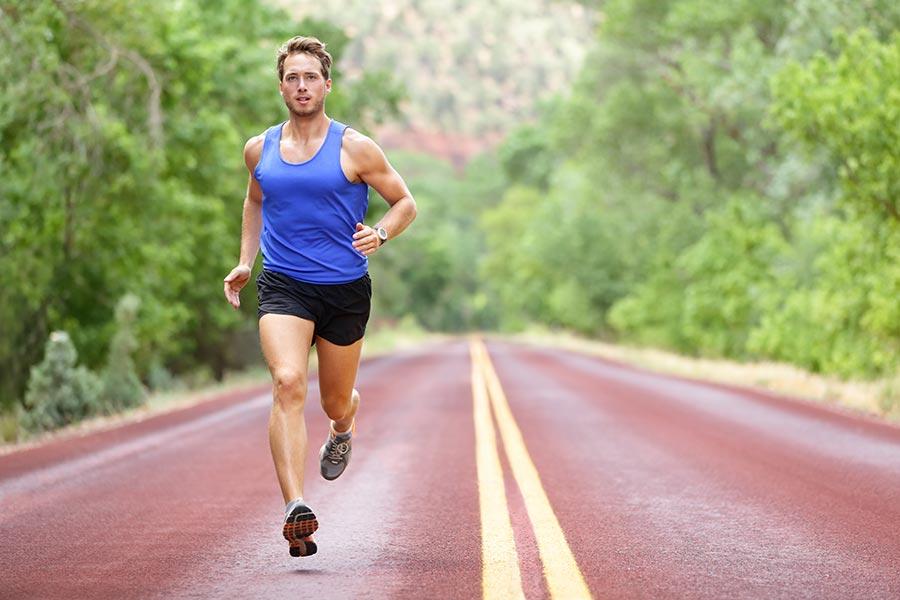 best running shoes flat feet